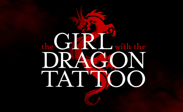Anoonymouss for Girl with dragon tattoo